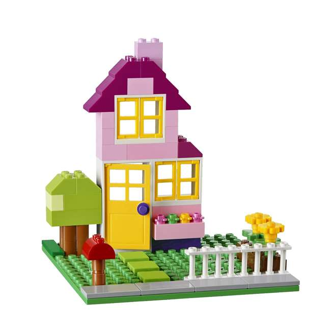 6102215 LEGO Classic Large Creative Set 4