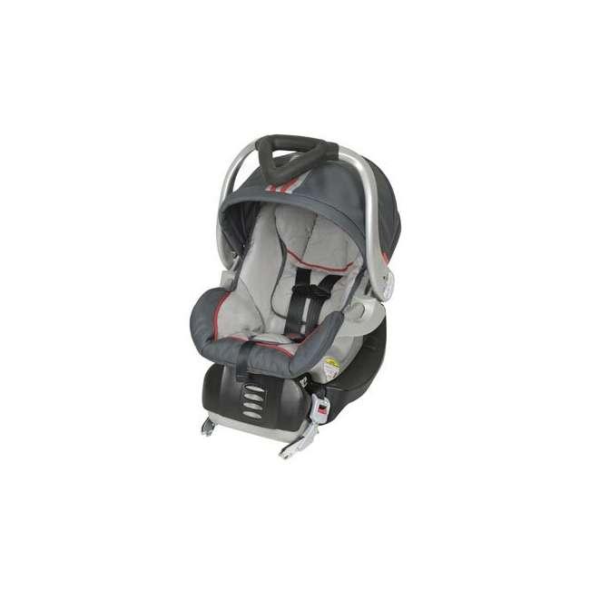 Baby Trend Expedition Swivel Jogging Stroller & Infant Car ...