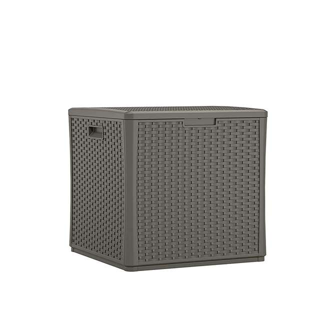 BMDB60ST 60 Gallon Storage Cube Deck Box