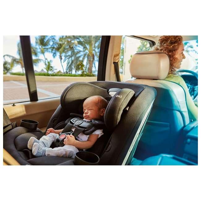CC197ESF Maxi-Cosi Magellan 5-in-1 Convertible Car Seat 7