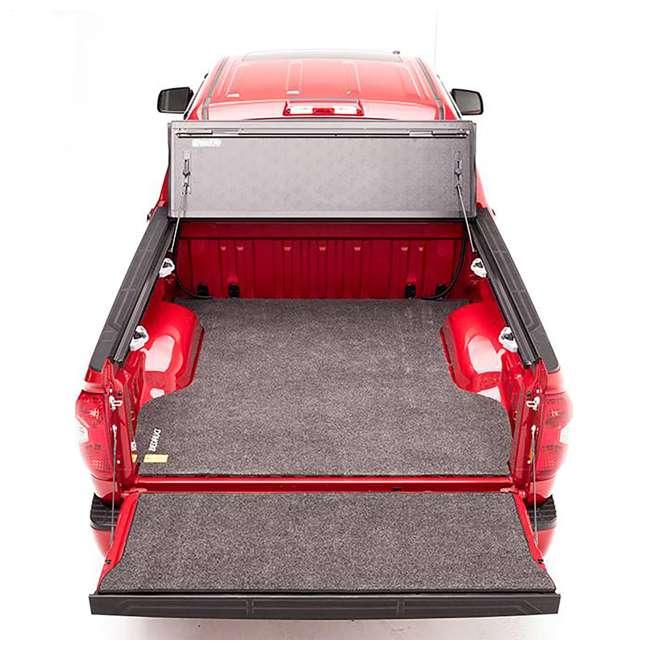 226409-BAK-OB Bak Industries Bak Flip G2 Tonneau Truck Bed Cover for Toyota Tundra 3