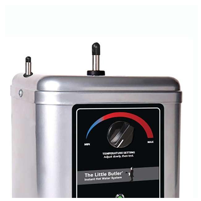 HT-300-U-A Franke HT-300 StillPure Little Butler Kitchen Sink Water Heater (Open Box) 1