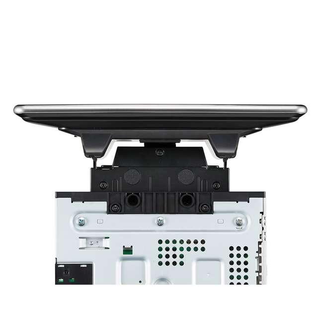 ILX-F309 Alpine iLX-F309 Touchscreen Receiver with Apple CarPlay, Android Auto 5