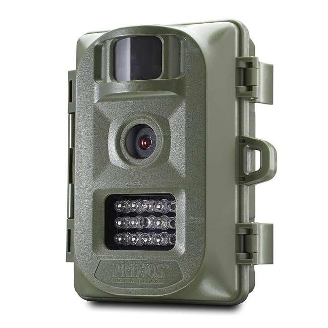 PRM-63053-RB Primos Bullet Proof 6MP Low-Glow Game Camera (Certified Refurbished) 2