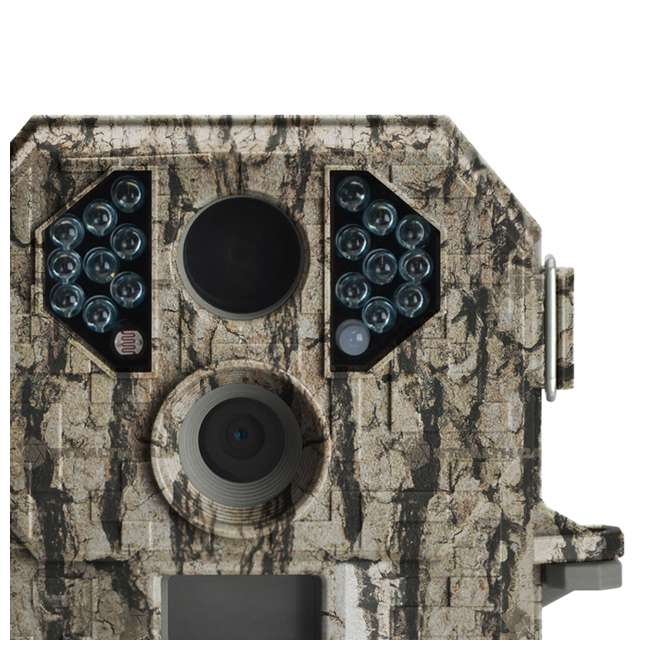 STC-P18CMO-U-A Stealth Cam 7MP Infrared Hunting Game Camera w/ SD Card | Open Box 3