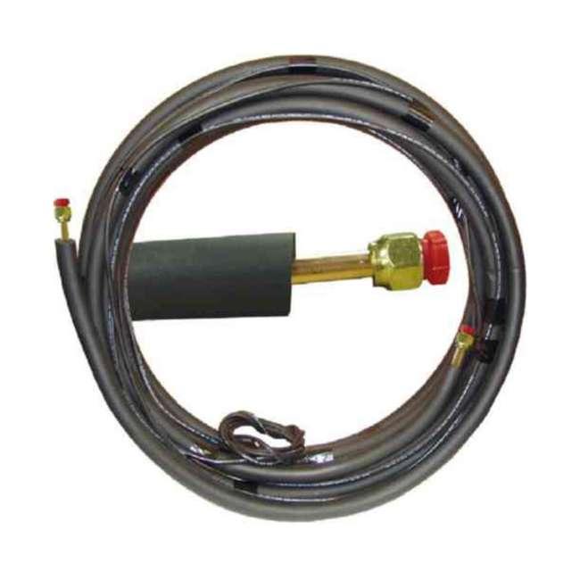 8733942697 + 8733942698 + 8733951011 Bosch Climate 5000 Mini Split Air Conditioner Heat Pump System, 12,000 BTU 230V  5