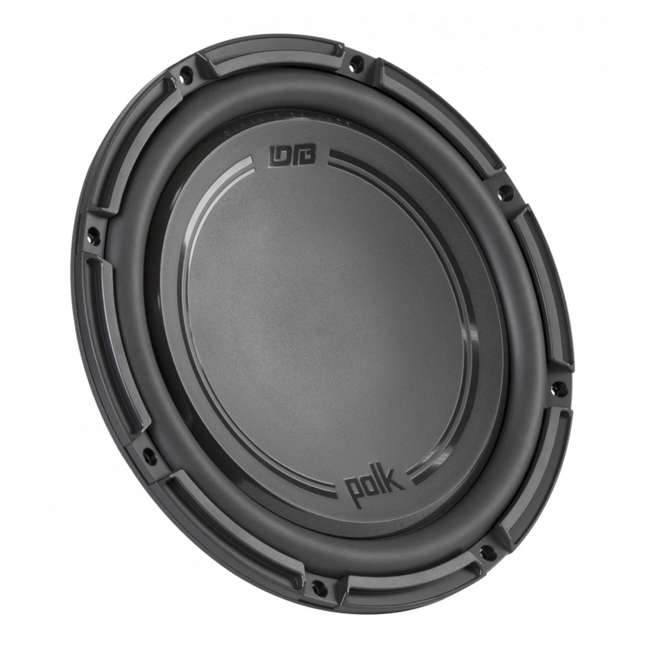 DB1242DVC Polk Audio DB+ 12-Inch 1110-Watt 4-Ohm DVC Marine Subwoofer 2