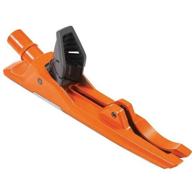 HV-PA-523095001 Husqvarna 523095001 Dust Reducer Vacuum Vac Attachment for K3000 Wet Cutter Saw 1