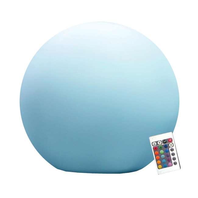 12 x 131793 Main Access Illuminate Orbit LED Ball (12 Pack) 1