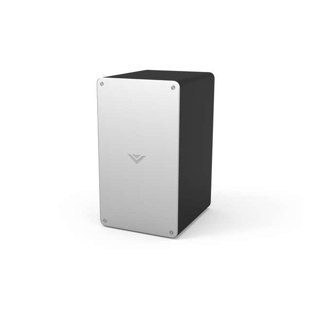 SB3651-E6C-RB VIZIO  5.1 Soundbar Speaker System (Certified Refurbished) 1