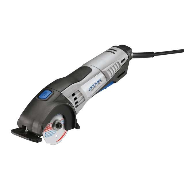 SM20-DR-RT-RB + GPL3-RT-RB Dremel Circular Saw & Level Laser (Certified Refurbished)  1