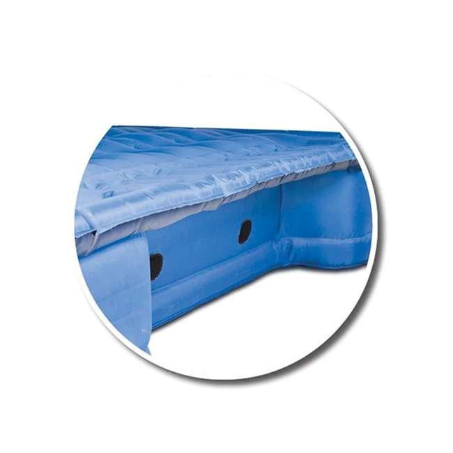 PPI 104 AirBedz PPI-104 Original Truck Bed & Tailgate Air Mattresses w/ Pump 5