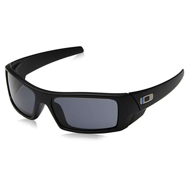 OO9014-11 Oakley Men's OO9014 Gascan Non Polarized Sunglasses
