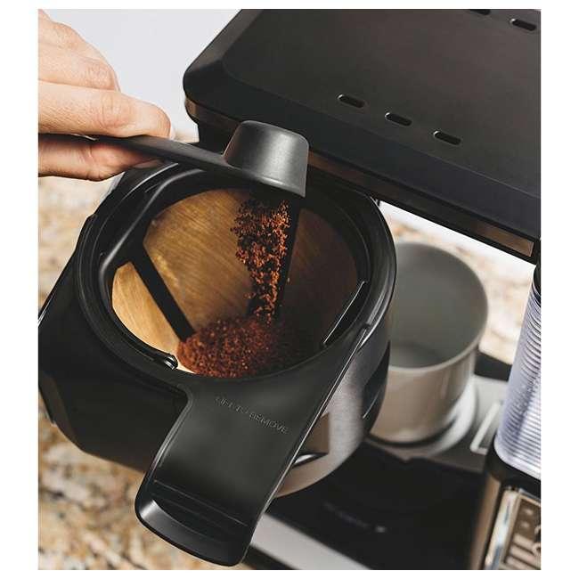 CF110_EGB-RB-U-C Ninja Coffee Bar Single Serve System (Certified Refurbished) (For Parts) 4