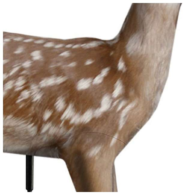 PRM-62703-U-B Primos Hunting Frantic Fawn Standing Motion Whitetail Deer Decoy (Used) 2