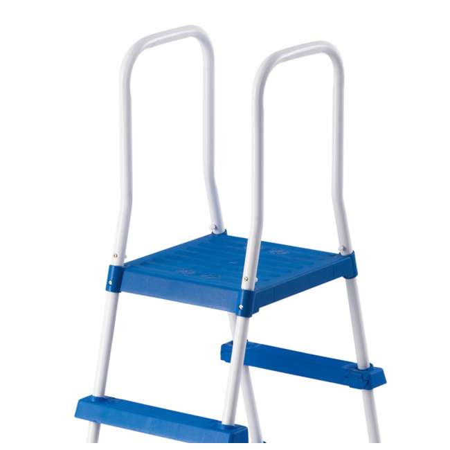 intex above ground pool ladder for 52 inch pools