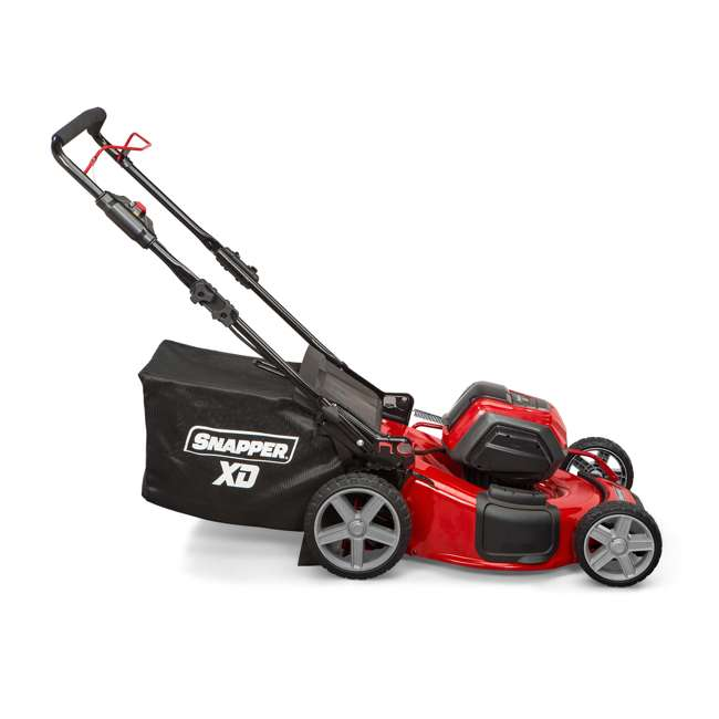 SNAP-1687884-OB Snapper XD 82-Volt 21-Inch Lawn Mower with Battery & Charger (Open Box) 2