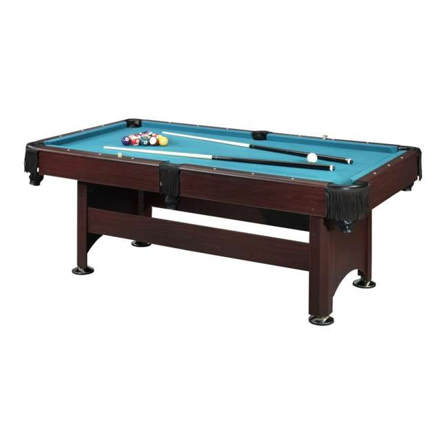 Fatcat regalia 7 foot pool table with accessories 64 0130 for 10 foot pool table