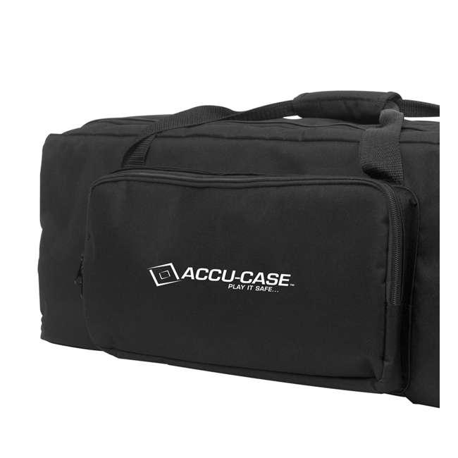 F8PAR-BAG American DJ F8 Par Bag Padded Lighting Effect Travel Case 3