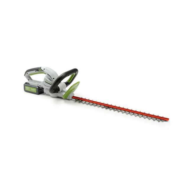 PBL140JH + PGT140 + PHT140 PowerSmith Leaf Blower + Trimmer and Edger + 24 Inch Hedge Trimmer 11
