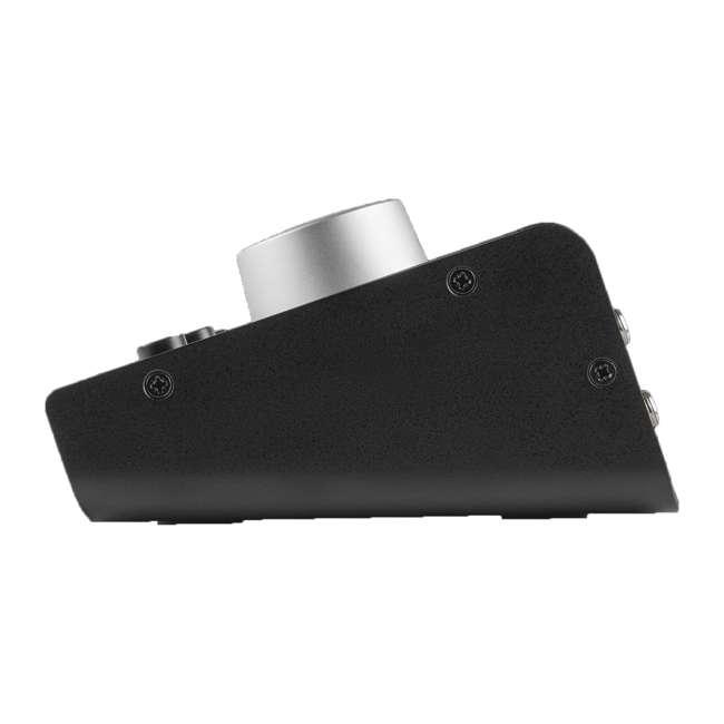 Big Knob Passive-OB Mackie Big Knob Passive Studio Monitor Controller 7