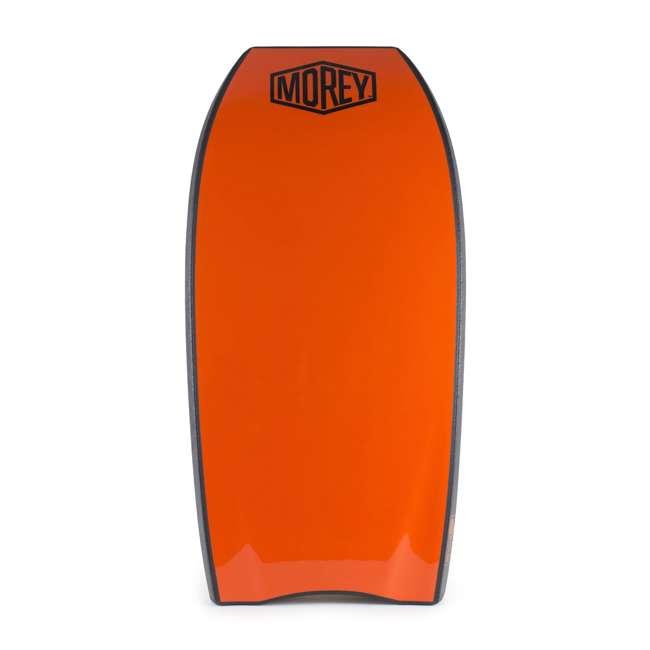 WMO-82435 Morey Mach 7 Elite 41-Inch Crescent Tail Body Board 3