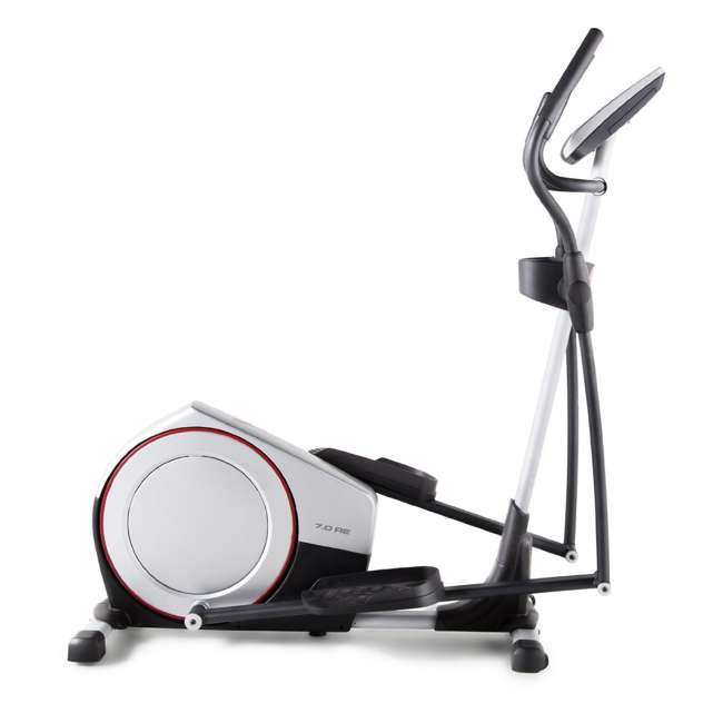 Proform Power Sensitive 7 0 Exercise Bike: Proform 7.0 RE Elliptical Personal Home Gym Workout