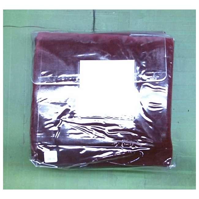 Parts-Vintage-Velvet-Drapery Restoration Hardware 13250008 Port Velvet Rod PKT 96 Port 1325-0050 (open Box)