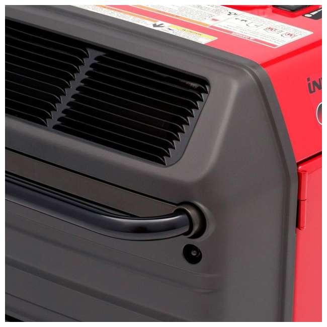 EU3000IS1A Honda EU3000IS1A 3000 Watt Portable Super Quiet Gas Powered Generator 1