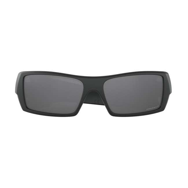 OO9014-2860 Oakley OO9014-2860 Standard Issue Gascan Prizm Polarized Sunglasses, Blackside 5
