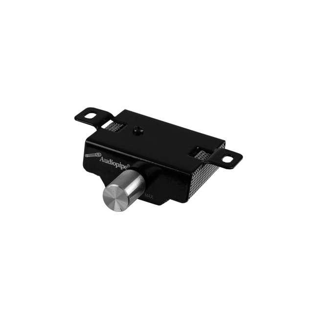 AP15001D Audiopipe AP15001D 1500W Mono D Amplifier 3