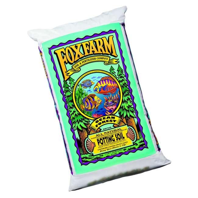 Foxfarm fx14053 12 quart ocean forest garden potting soil for Potting soil clearance