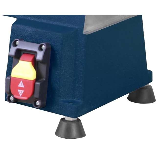70-105 RIKON Power Tools 10 by 18 Inch Mini Lathe 4