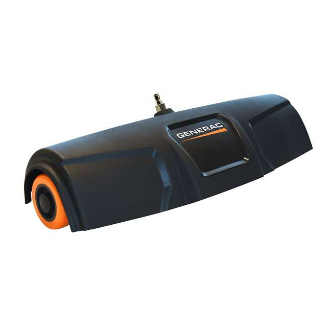 GNRC-7664 Generac 18-Inch Rolling Power Broom Pressure Washer Attachment