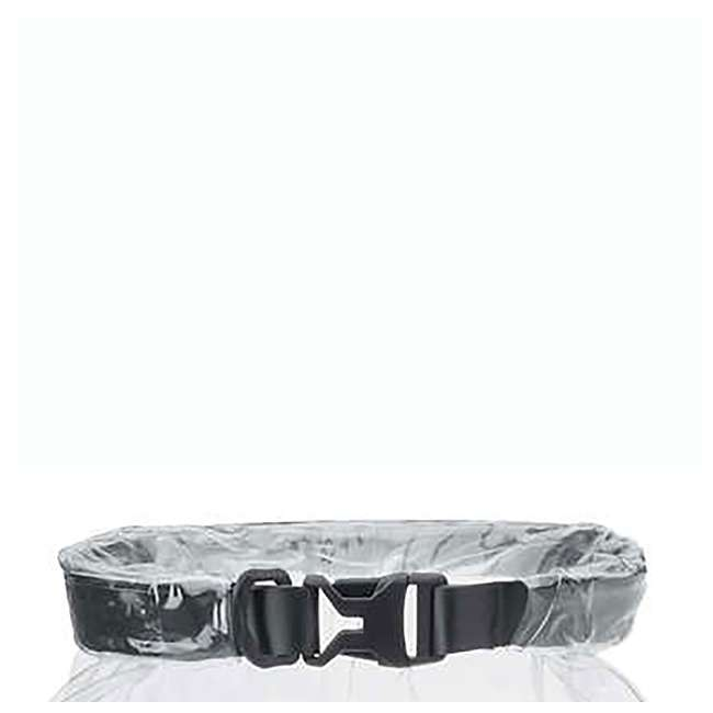 NRS_55021_02_103 NRS 25 Liter Dri-Stow Dry Sacks Clear Bag  3