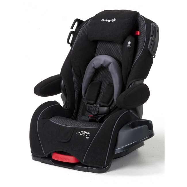 safety 1st alpha omega elite convertible 3 in 1 baby car seat arlington cc106ank. Black Bedroom Furniture Sets. Home Design Ideas