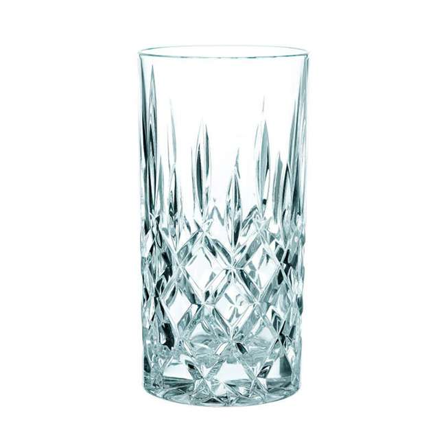 89208 Riedel 89208 Nachtmann Nobelesse 13.2 Oz. Crystal Drinkware Set with 4 Glasses 1