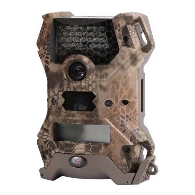 3 x WGI-V12B14C Wildgame Innovations Vision Lightsout 12MP Trail Camera (3 Pack) 1