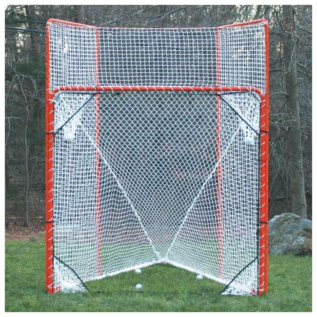 NEOP-87771 EZ Goals Foldable Lacrosse Goal (2 Pack) 4