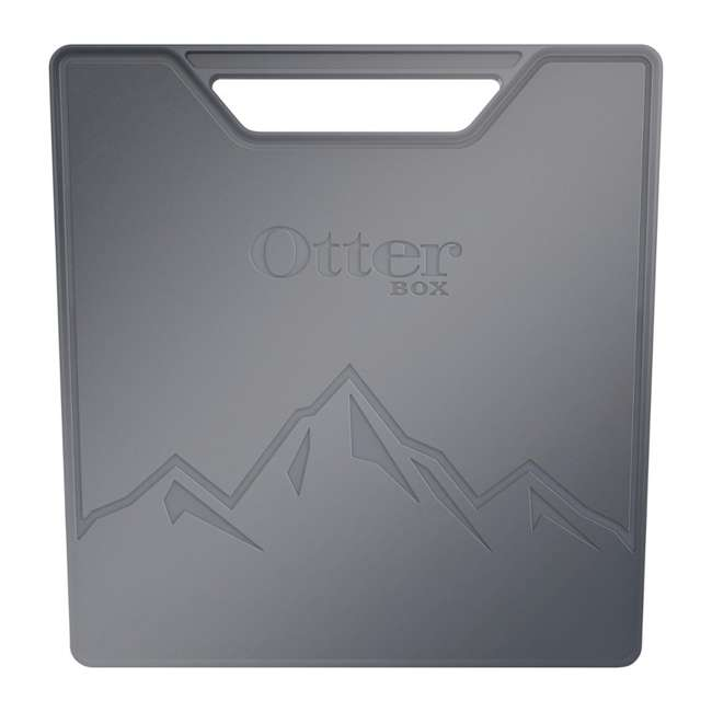 78-51274 OtterBox Separator Cooler Accessory for Venture 45 & 65 Coolers, Slate Gray