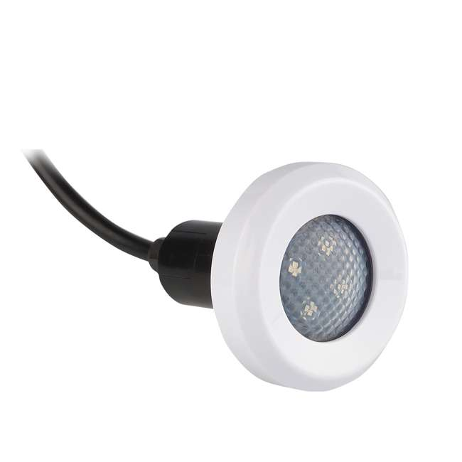FLED-C-TR-150-U-A S. R. Smith Treo LED Pool Light for 1.5 Inch Diameter Fittings (Open Box)