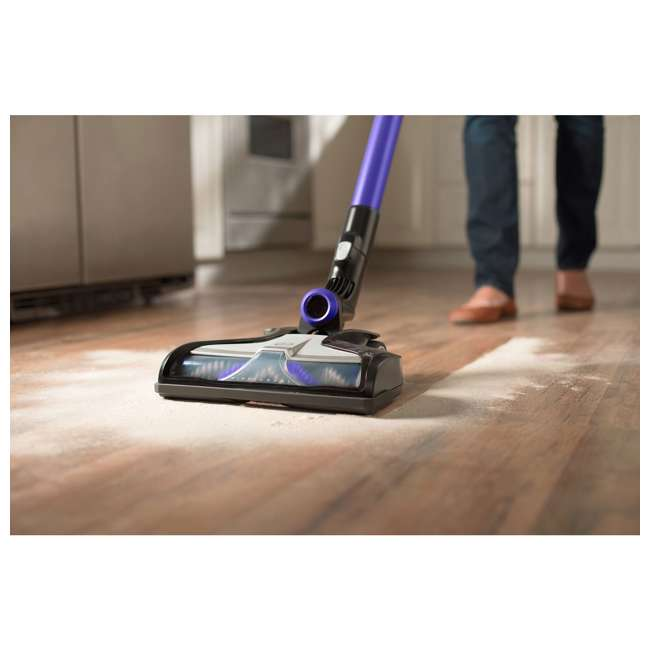 BH53120PC-U-A Hoover Fusion Pet Cordless Bagless Stick Vacuum with Cleaning Tools (Open Box) 2