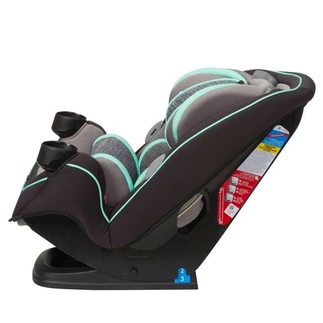 CC138EHW Safety 1st Grow & Go EX Air 3-in-1 Car Seat, Aqua Pop 5