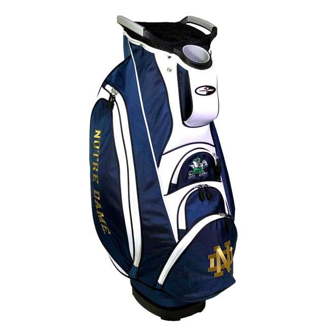 22773 Notre Dame Fighting Irish NCAA Victory Golf Cart Bag