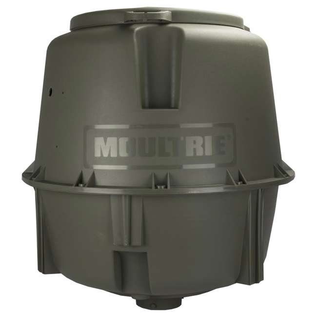 Moultrie 30 Gallon E Z Fill Tripod Feeder W Quick Lock