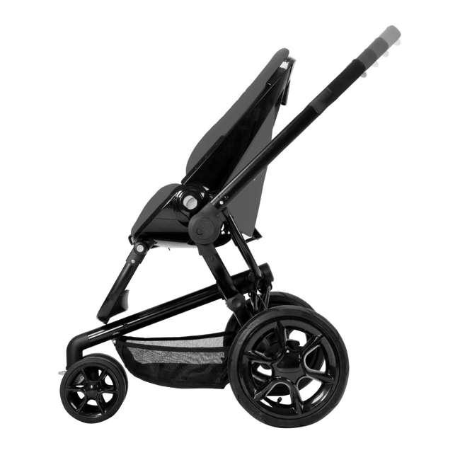 13d029e99fa CV078BFO + BT042RKB + Spirit-Black Quinny Moodd Stroller   Dreami Bassinet  + BabyBjorn Carrier