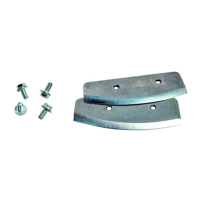 ION15750 ION 15750 6-Inch Replacement Blades for ION Ice Augers