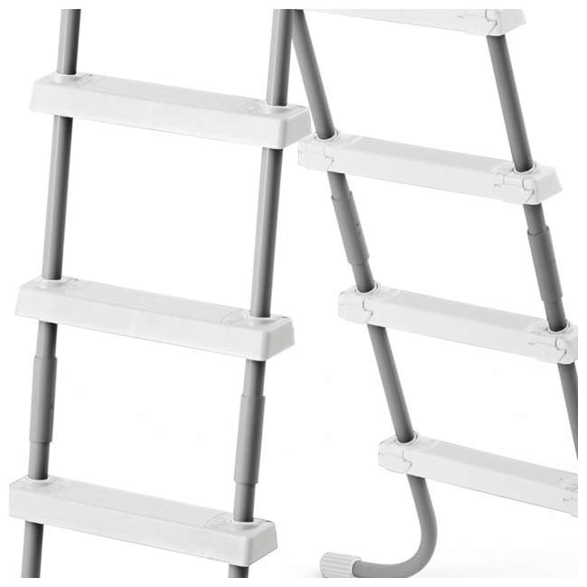 intex pool ladder for 52 inch above ground pools