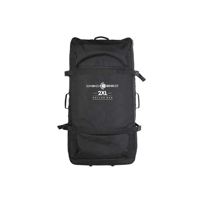 50576 Disc-O-Bed 2XL Roller Bag