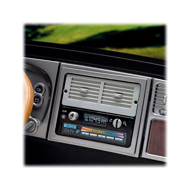X3419 Power Wheels Cadillac Escalade 12V Electric Ride-On - Purple | X3419 3